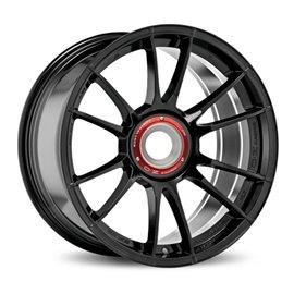 Felga aluminiowa OZ ULTRALEGGERA HLT CL 9,5x20 CENTRAL LOCK ET51 GLOSS BLACK