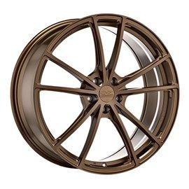 Felga aluminiowa OZ ZEUS 10,5x21 5x112 ET15 MATT BLACK