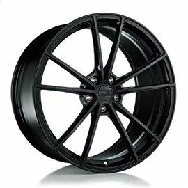 Felga aluminiowa OZ ZEUS 10,5x21 5x114 ET35 MATT BLACK