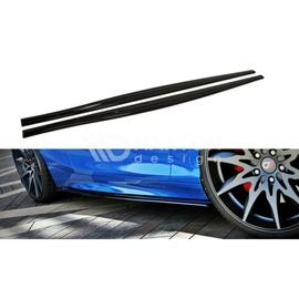 Poszerzenia Progów ABS - BMW 1 F20 M-Power FL