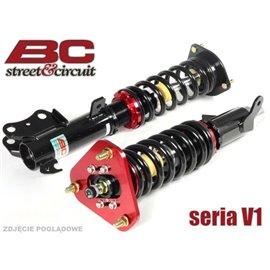 HONDA CRV 02-05 RD4/RD5 Zawieszenie gwintowane BC RACING V1-VA