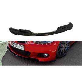 Przedni Splitter / dokładka ABS - BMW 3 E92 M-pakiet