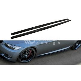 Poszerzenia Progów ABS - BMW 3 E92 M-pakiet