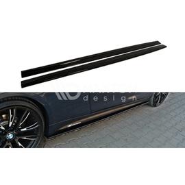 Poszerzenia Progów ABS - BMW 4 F32 M-pakiet