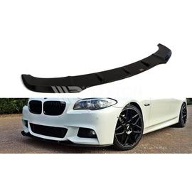 Przedni Splitter / dokładka ABS - BMW 5 F10 M-pakiet