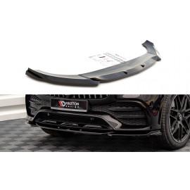 Przedni Splitter / dokładka ABS - Mercedes-AMG GLE Coupe C167