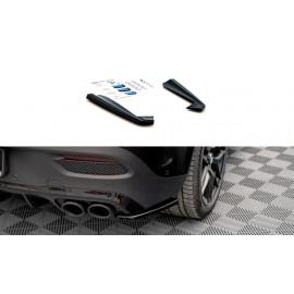 Splittery Boczne Tylnego Zderzaka ABS - Mercedes-AMG GLE Coupe C167
