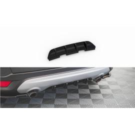 Dyfuzor Tylnego Zderzaka ABS - Ford Escape Mk3