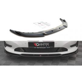 Przedni Splitter / dokładka ABS (V.2) - BMW 3 G20 / G21
