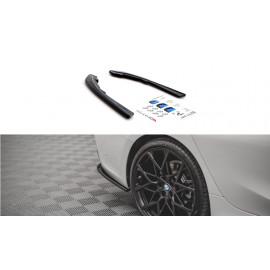 Splittery Boczne Tylnego Zderzaka ABS - BMW 3 G20 / G21