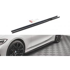 Poszerzenia Progów ABS - BMW 3 G20 / G21