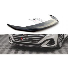 Przedni Splitter / dokładka ABS (wer.3) - Volkswagen Arteon R-Line Facelift