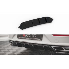 Dyfuzor Tylnego Zderzaka ABS - Volkswagen Arteon R-Line Facelift