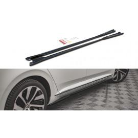 Poszerzenia Progów ABS - Volkswagen Arteon R-Line Facelift