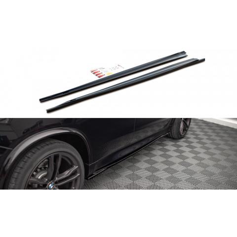 Poszerzenia Progów ABS - BMW X5 M F15