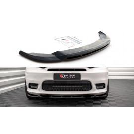 Przedni Splitter / dokładka ABS - Dodge Durango RT Mk3