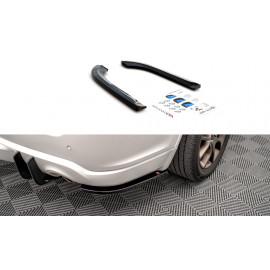 Splittery Boczne Tylnego Zderzaka ABS - Dodge Durango RT Mk3