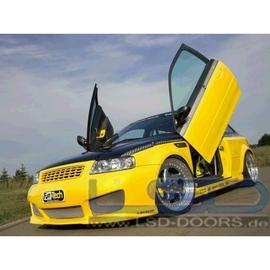 LSD Lambo Style Doors Audi S3 8L 3d