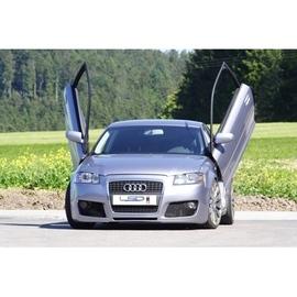 LSD Lambo Style Doors Audi A3 / S3 8P 3d