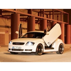 LSD Lambo Style Doors Audi TT 8N