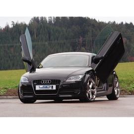 LSD Lambo Style Doors Audi TT 8J