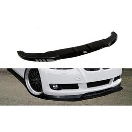 Przedni Splitter / dokładka ABS - BMW 3 E92 / E93 (Coupe / Cabrio) 2006-2010
