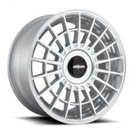 Felgi Rotiform LAS-R - 18x8,5 Silver Finish