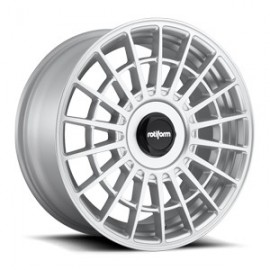 Felgi Rotiform LAS-R - 17x9 Silver Finish