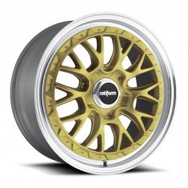 Felgi Rotiform LSR - 18x8,5 Gold Finish