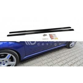 Poszerzenia Progów ABS - FORD Focus mk1 RS 2002- 2003