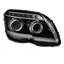 Mercedes GLK X204 BLACK LED diodowe  LPMEB9