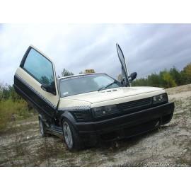 LSD Lambo Style Doors VW Golf 1