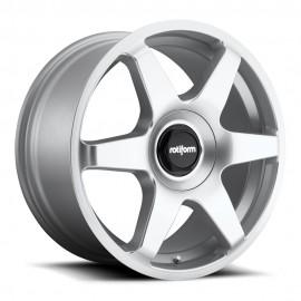 Felgi Rotiform SIX - 19x8,5 Silver