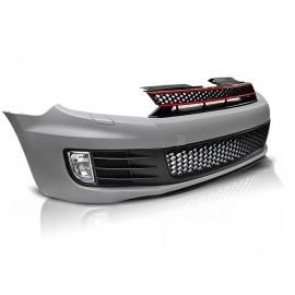 Zderzak Przód VW GOLF 6 GTI STYLE