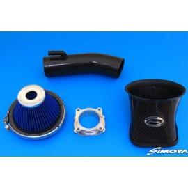 Carbon Fiber Aero Form NISSAN 350Z 3.5 V6 2003-