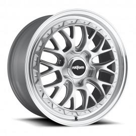 Felgi Rotiform LSR - 19x10 Silver Finish