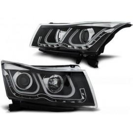 Chevrolet CRUZE 09-12 BLACK TUBE LIGHT LED  LPCT06