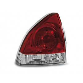 Honda Prelude - red white LTHO17