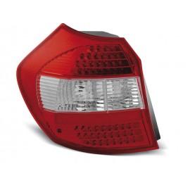 BMW E87 / E81  Red/White Led Diodowe LDBM20