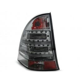 Mercedes C-klasa kombi (W203) smoke LED - DIODOWE  LDME62