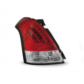 Suzuki Swift - LED red white diodowe  LDSI02