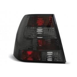 VW Bora  Clearglass Black - czarne  FK  LTVW21