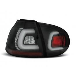 VW Golf 5 LED BAR BLACK diodowe LDVWA3