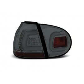 VW Golf 5 LED BAR SMOKE diodowe LDVWA2