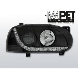VW Golf 3 91-97  diodowe BLACK LED - LPVW95