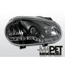 VW Golf 4 97-03 - diodowe BLACK LED - LPVW86