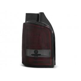 VW T5 Caravelle / Multivan SMOKED RED LED BAR diodowe LDVW94 KLAPA