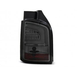 VW T5 Caravelle / Multivan SMOKED LED BAR diodowe LDVW95 KLAPA