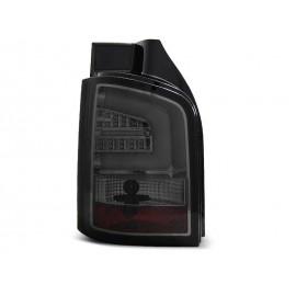 VW T5 Caravelle / Multivan SMOKED LED BAR diodowe LDVWA0 KLAPA