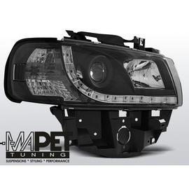 VW T4 Bus / Caravelle / Multivan diodowe BLACK LED  LPVWB6